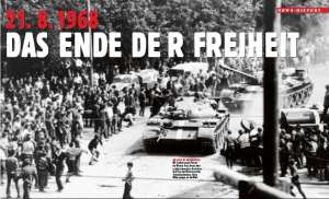 Prag 1968 Screen
